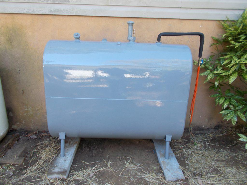 Heating Oil Tanks in Crownsville